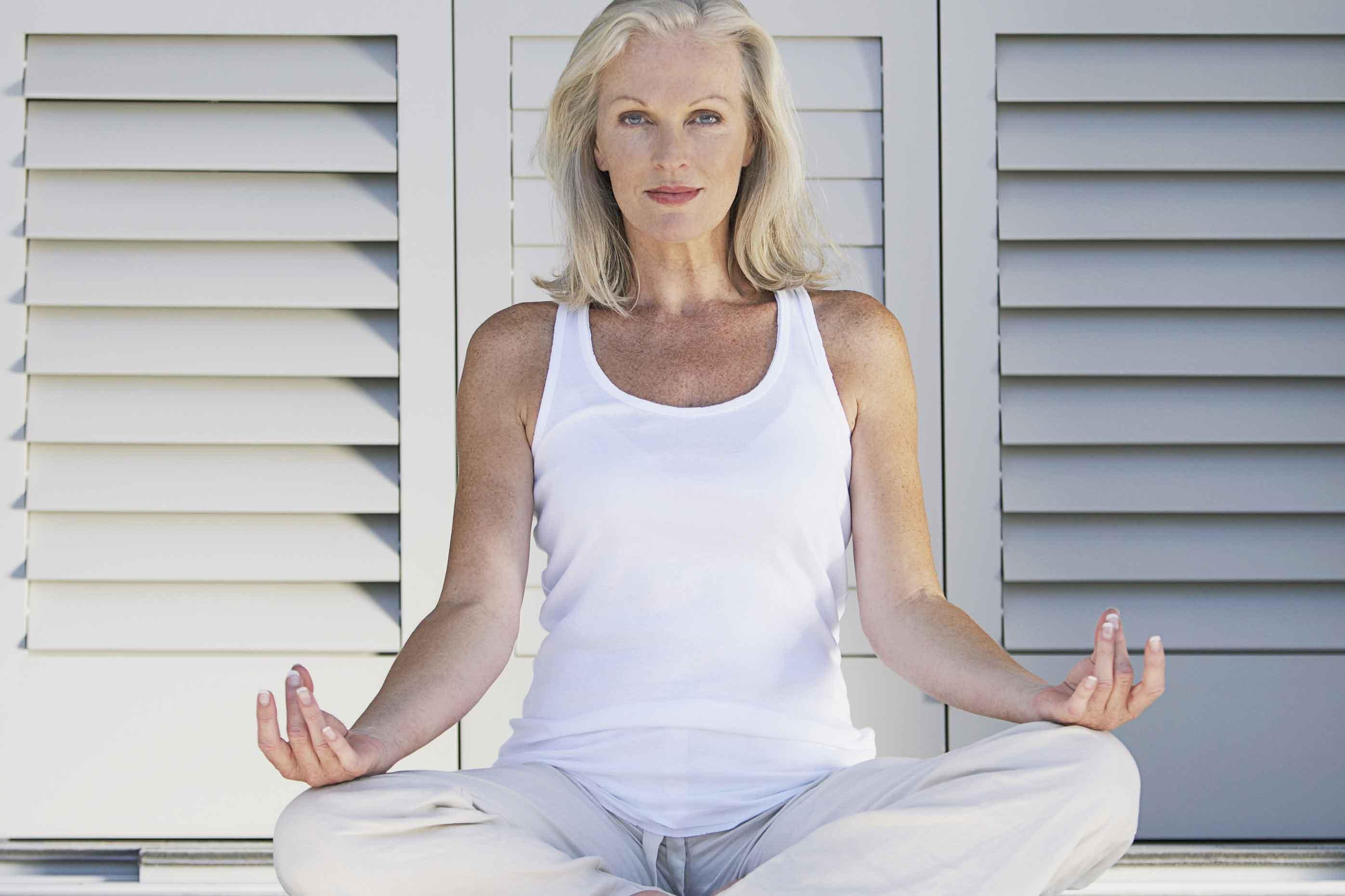 Die Kraft der Meditation.