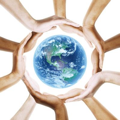 In über 150 Ländern bringen rund 10 Millionen Vertriebspartner die FOREVER Produkte direkt zu den Kunden.