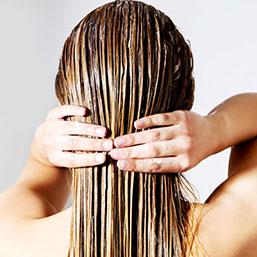 weniger waschen haarpflege im winter