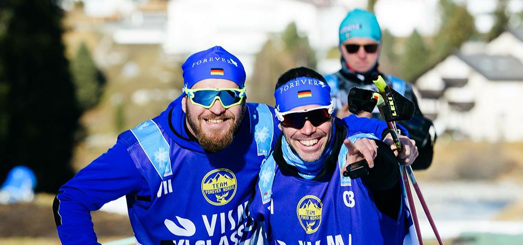 Team Forever Nordic