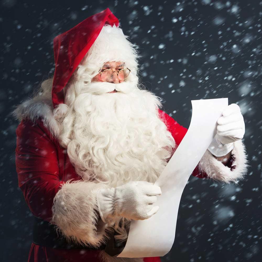 Welches Geschenk für wen zu Weihnachten?