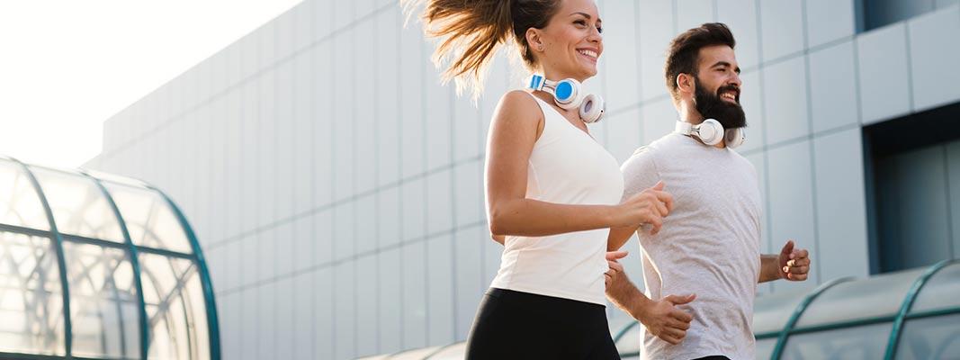 Die richtige Atmung kann deine Leistungsfähigkeit beim Sport um bis zu 20 % erhöhen!