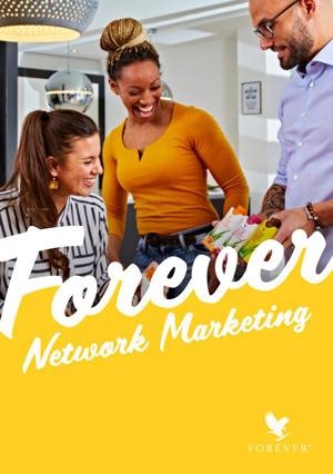 Die Network Marketing Broschüre zum Download