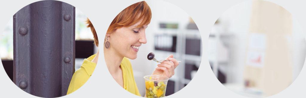 Die Alternative ohne Kalorien und Kohlenhydrate ist unser Energy-Drink ohne Zucker.
