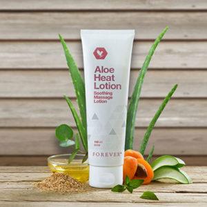 Aloe-Heat-lieblingsprodukte