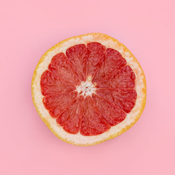 grapefruit-rosa