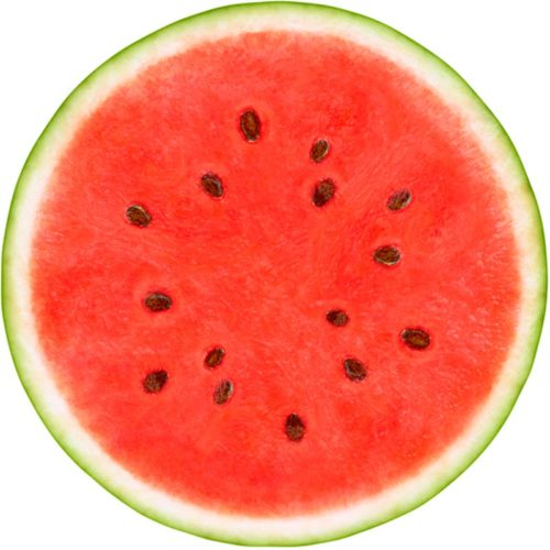 Der hohe Wassergehalt und die enthaltenen Vitamine A und C machen die Melone zu einem äußerst gesunden Früchtchen.