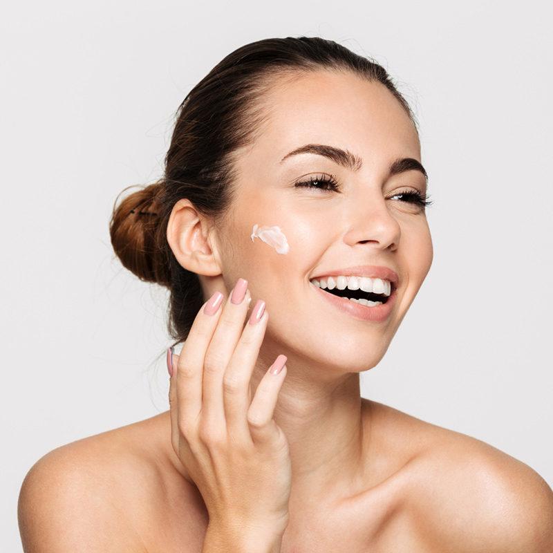 . Die beste Gesichtspflege für Mischhaut!