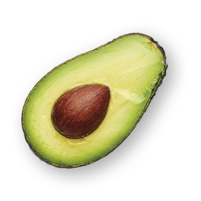 avocado-solo