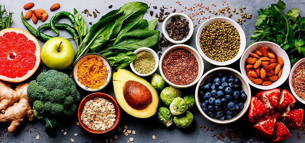 Antioxidantien sind auch als Radikalfänger bekannt.