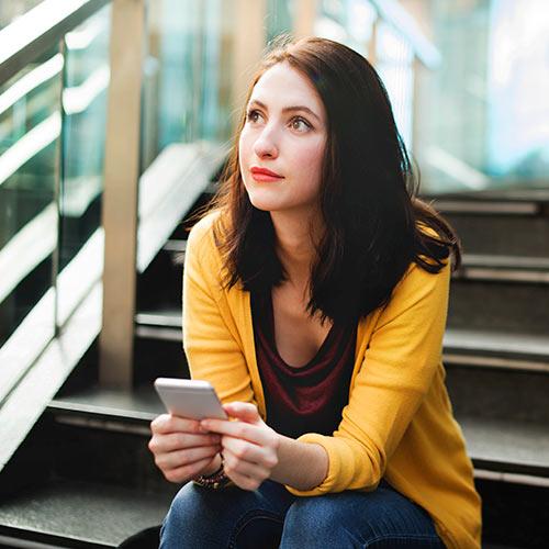 Sprachnachrichten verändern unsere Kommunikation, aber nicht das Gefühl der Sehnsucht.