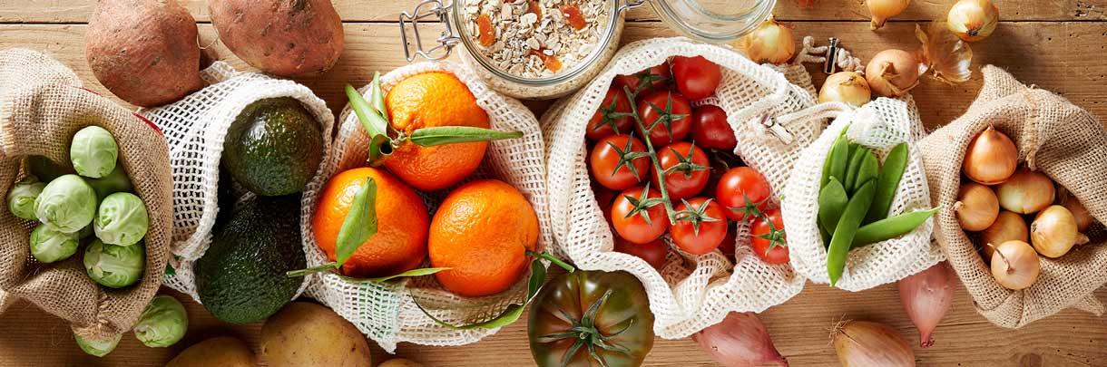 Tipps gegen Lebensmittelverschwendung.