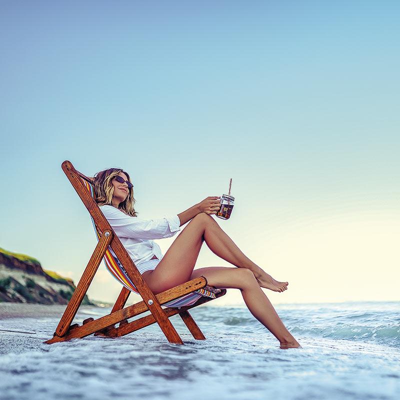 Unsere Tipps für deine Hautpflege nach dem Sommer – mit wertvoller Aloe Vera!