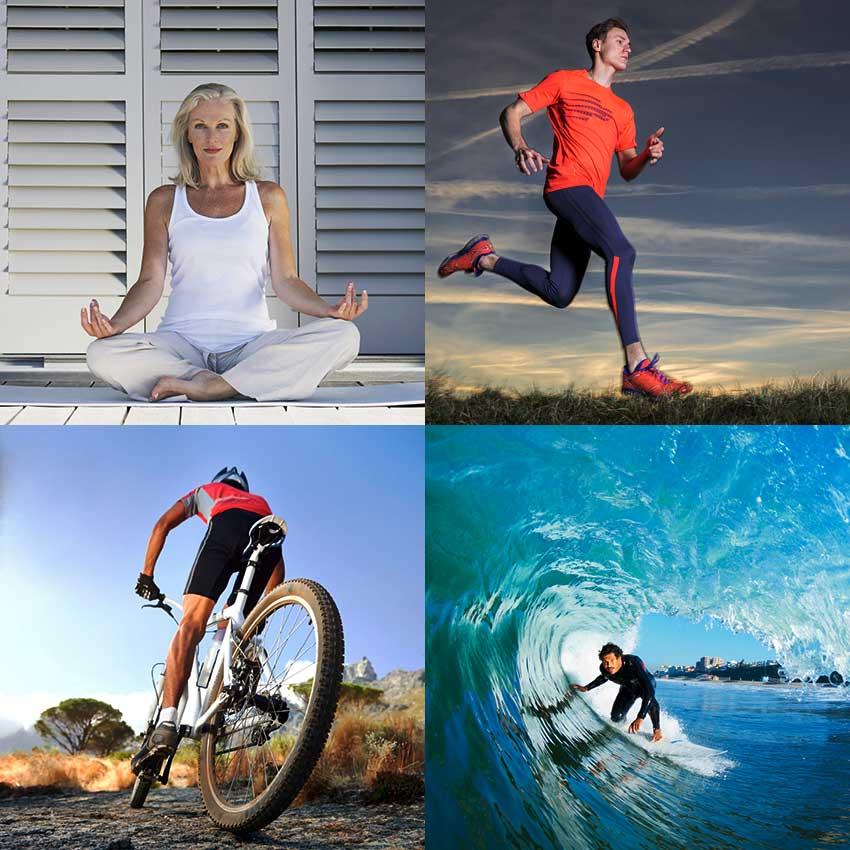 Traumkörper, Sport, Körper, Muskeln, Training, Zeit