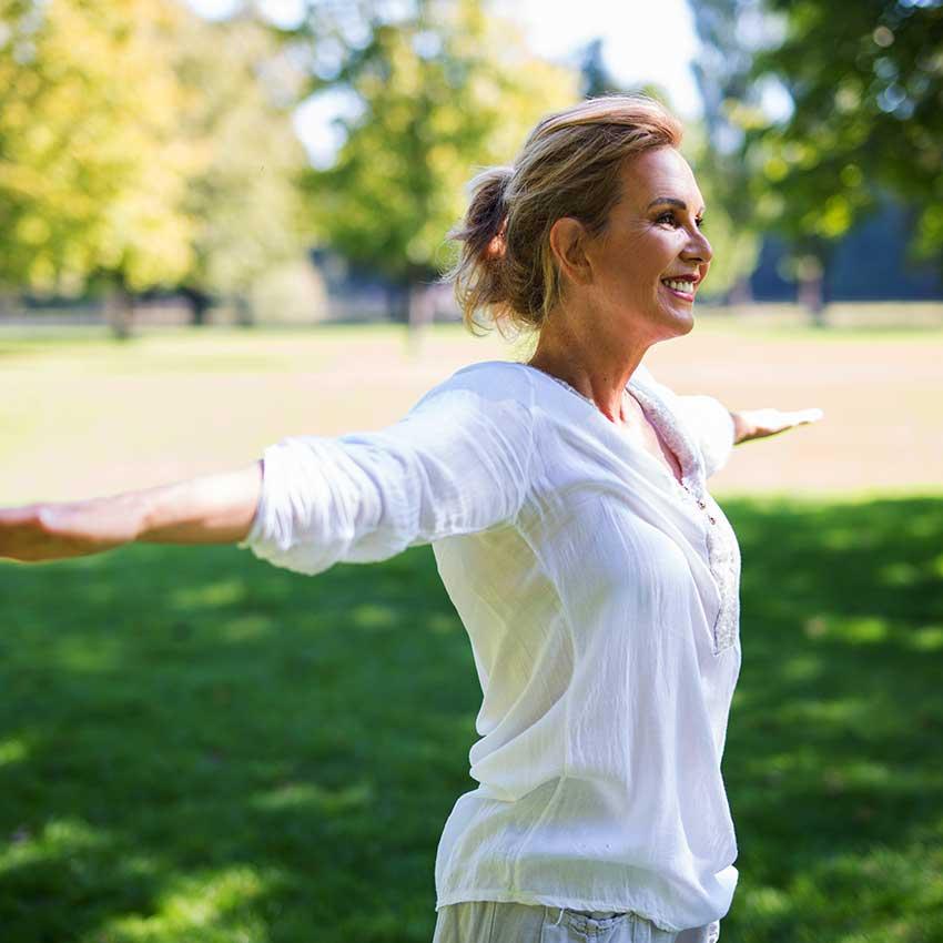 schlau und gesund, Bewegung, Lebensversicherung,Nervenzellen, Konzentration