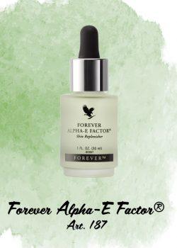 Forever Alpha-E Factor