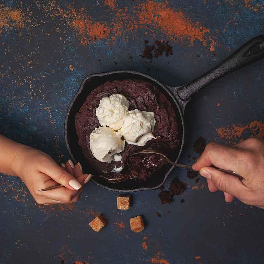 Kuchenrezept, Kuchen, lecker, Camping, ohne backen, Rezept