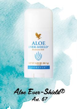 Aloe Ever-Shield