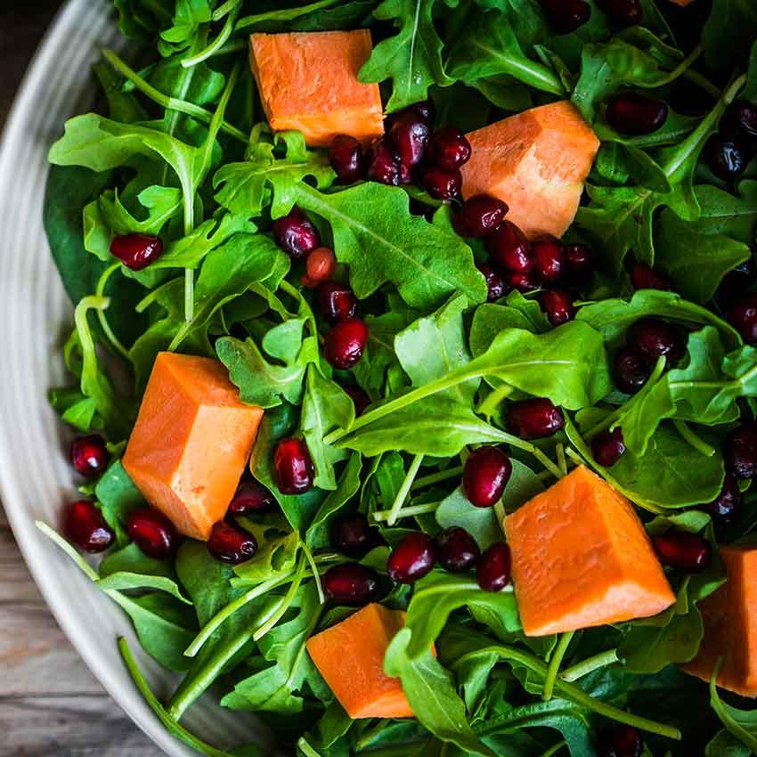 Erkältung vorbeugen, Immunsystem, Viren, Vitamine, Ernährung