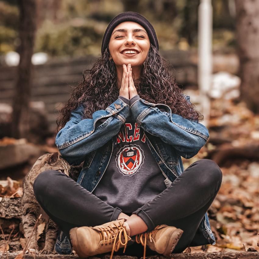 Freude durch Dankbarkeit steigern