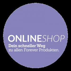 Link zum Forever Online Shop